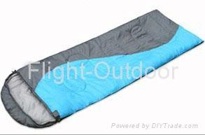 Summer Envelope Cotton Sleeping Bag 1