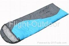 Summer Envelope Cotton Sleeping Bag