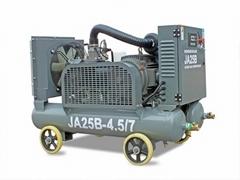 工程矿用空压机