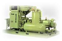 宣城螺杆式空气压缩机