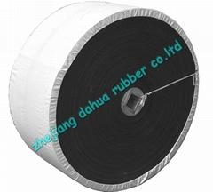 EP80-500 conveyor belt