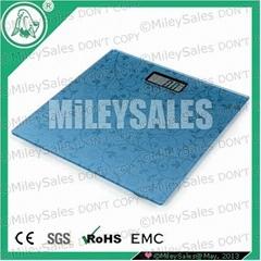 Electronic Glass Bath Scale QE-13C SILK-SCREEN