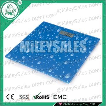 Electronic Glass Bath Scale QE-13C SILK-SCREEN 2