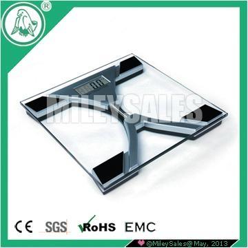 GLASS LITHIUM DIGITAL SCALE 08D 1