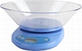 DIGITAL KITCHEN SCALE KE-2
