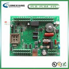 Multilayer pcba design bga pcb assembly