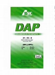 Di-Ammonium Phosphate( DAP) dap fertilizer phosphate fertilizer