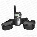 300-meter Range and 100-Level Vibration Pet Training Collar 1
