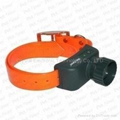 500-meter Range Dog Training Beeper Collar
