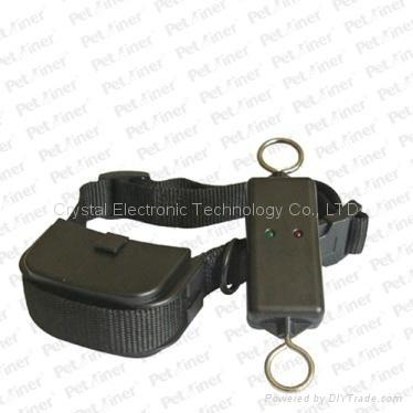 Remote Control Training Dog Collar 1