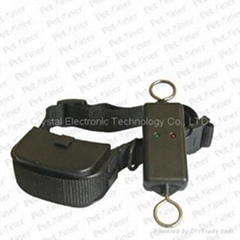 Remote Control Training Dog Collar