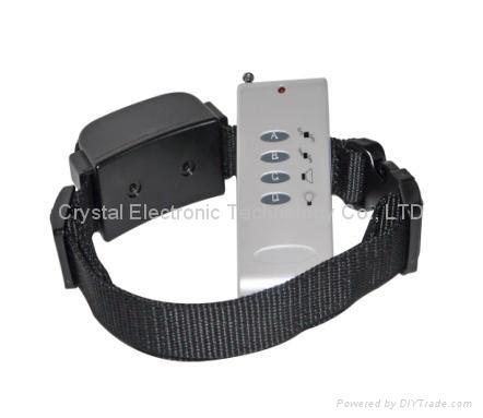 150-meter Range Vibrating  Dog Collar 1