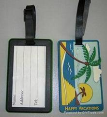 旅行社行李牌