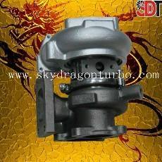Nissan Turbocharger TD27/TD04L