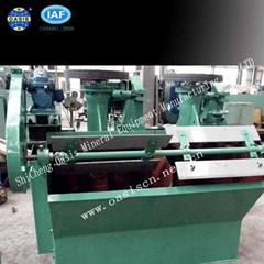 gold equipment, si  er, lead machinery, molybdenum machine,flotation machine