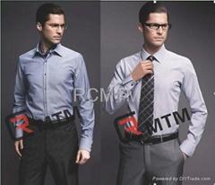 Custom made shirt for men