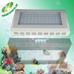 LED coral reef light dimmable Apollo LED Aquarium Light 120w