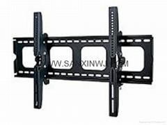 可倾斜调节角度电视支架32-63 英寸电视
