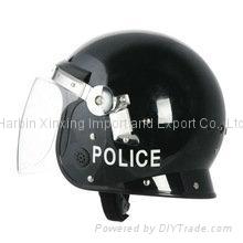 PASGT Armored Helmet