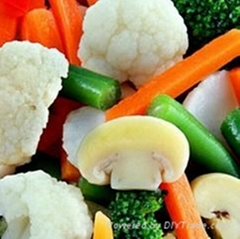Frozen Italy Mixed Vegetable