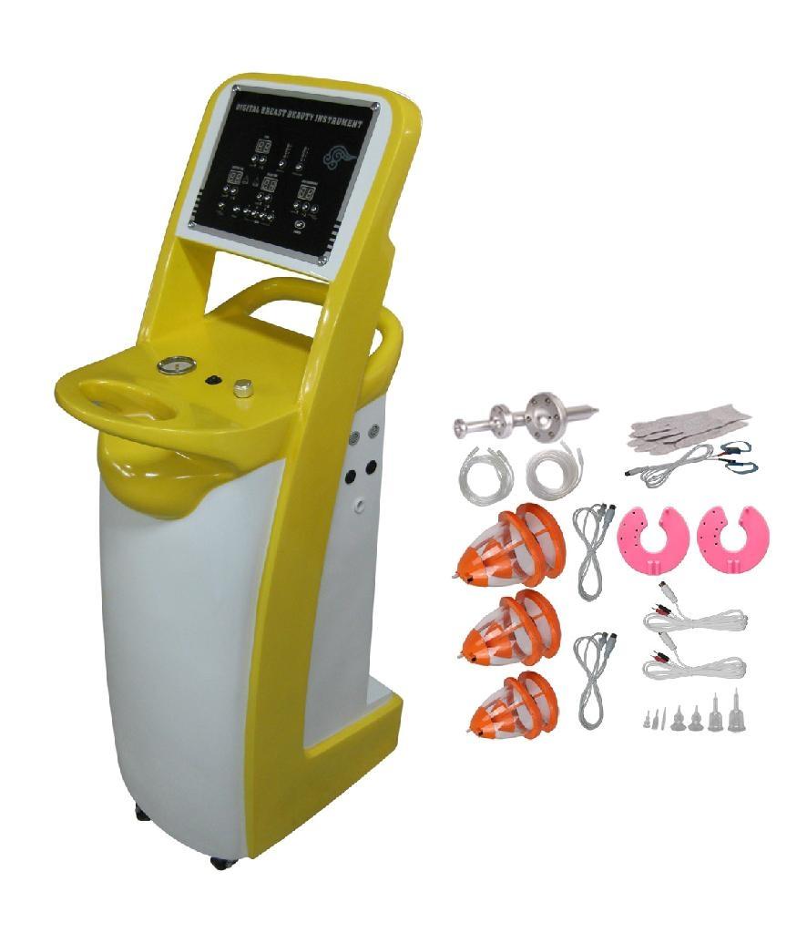 丰胸仪器 - OFN-C07 - 欧芙诺 (中国) - 个人护理