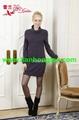 高品質女式羊毛衫 4
