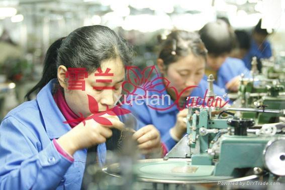 L-002 高品質女式羊絨衫 5