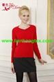 L-010 時尚女式羊毛衫 4