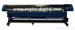 Starjet Eco Solvent Printer, 3.2m, DX7