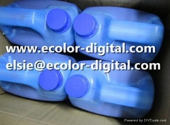Solvent Ink for Digital Printers