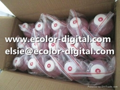 Eco solvent ink for Epson head printers