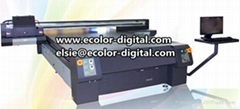 UV Acrylic Printer with Konica512/ 1024 heads