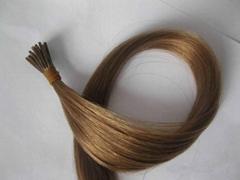 High quality Flat tip pre-bonding hair extension