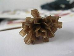 Brazilian remy u tip hair extension