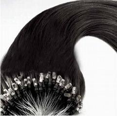 2013 Best price brazilian virgin remy brazilian human micro braiding hair