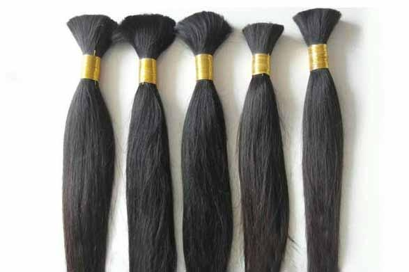 2013 hot sale human hair buck 1
