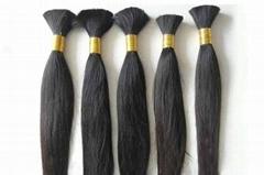 2013 hot sale human hair buck