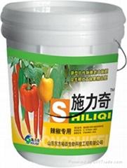 辣椒专用肥料