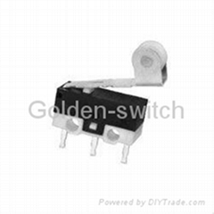 12V Mini Electronic Switch Manafacturer