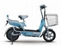 電動自行車