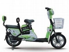 蜜蜂款電動自行車