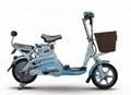 電動自行車 1