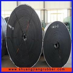 Heat resistant conveyor belt supply from manufacturer