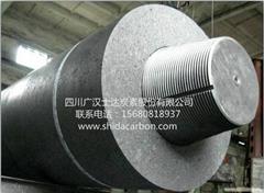 sichuan   graphite electrode、shida  graphite electrode