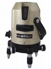 4V1H1D line laser level WT435