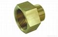 brass insert
