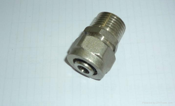 brass connectors 5