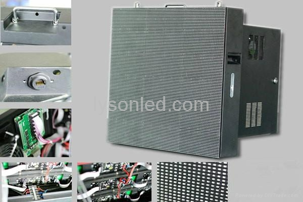 P6 P8 P10 outdoor SMD full color led display screen 2