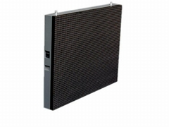 P16 outdoor commercial shopping center led screen wall