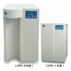 双泵双膜纯水机